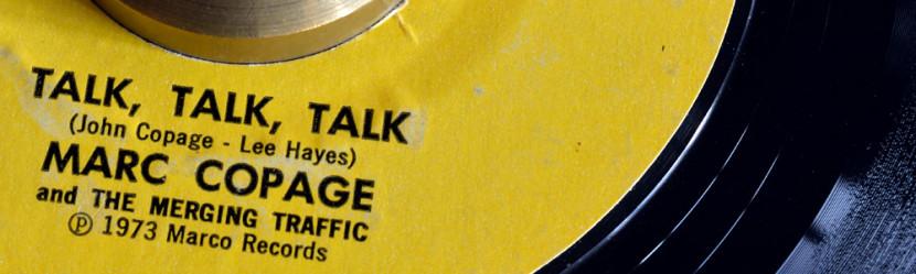 Le Fonque: Talk Talk Talk